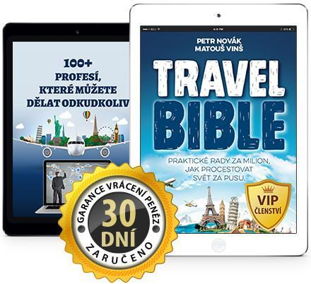 ekniha Travel Bible